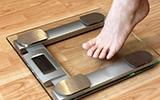De overgang en gewichtstoename